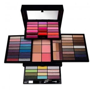 Profusion Multi-Tier 80 piece Makeup Kit